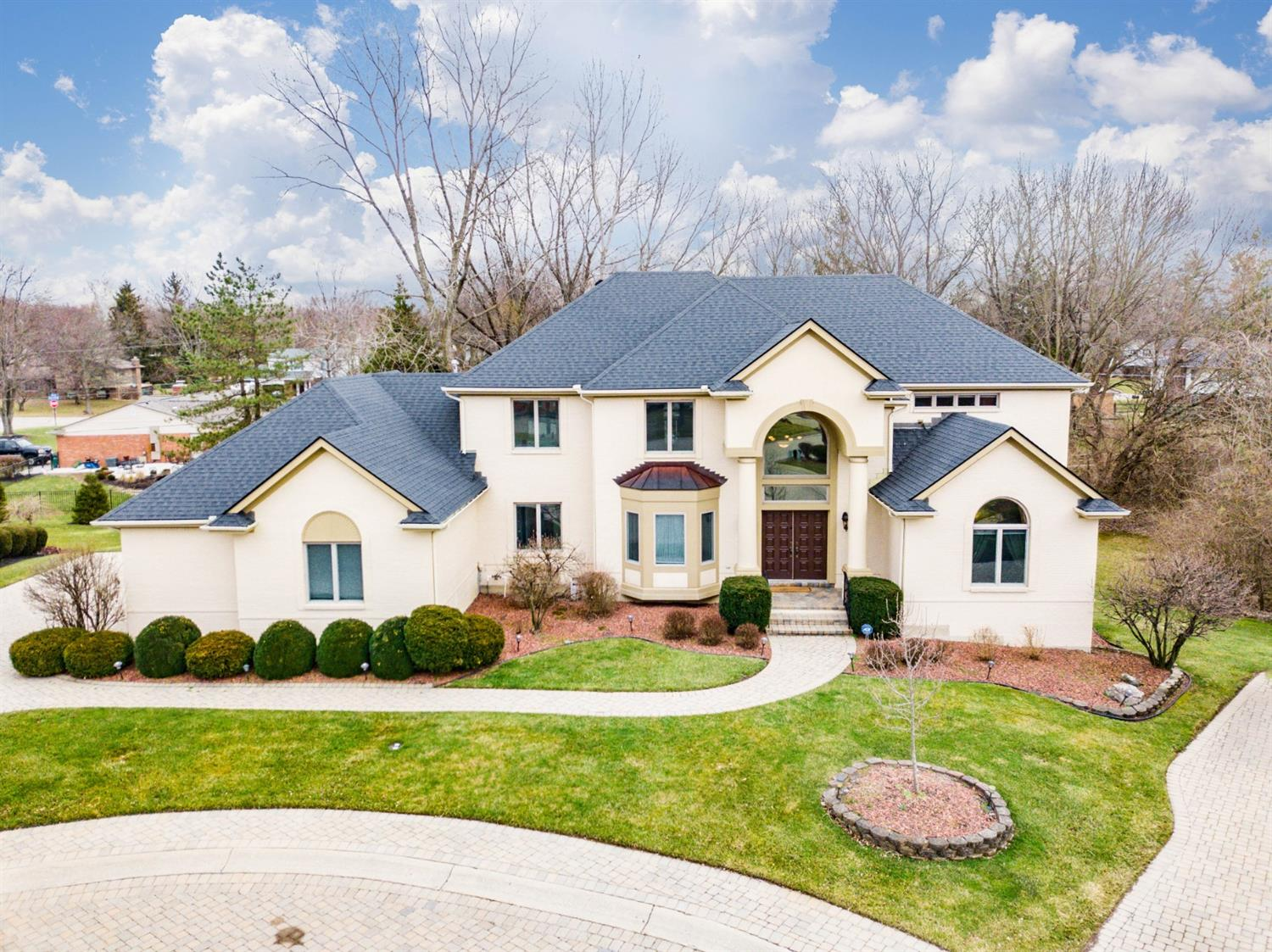 5773 Stone Lake Dr Montgomery Co., OH