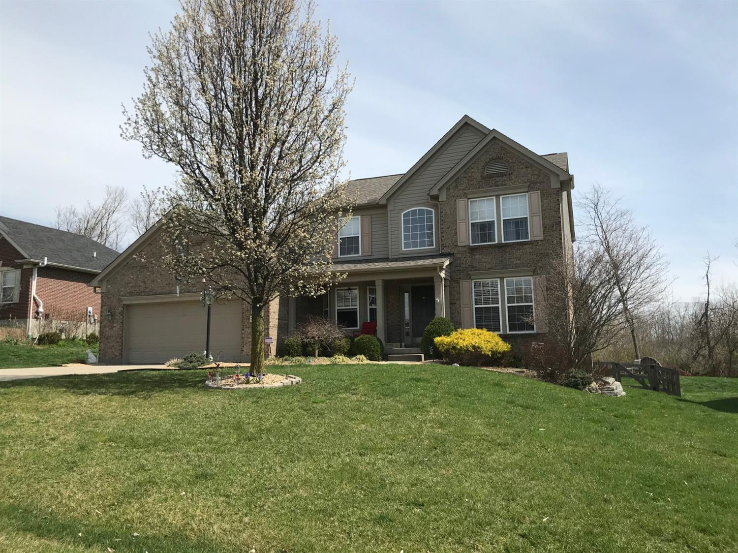 3082 Fiddlers Ridge Dr Miami Twp. (West), OH