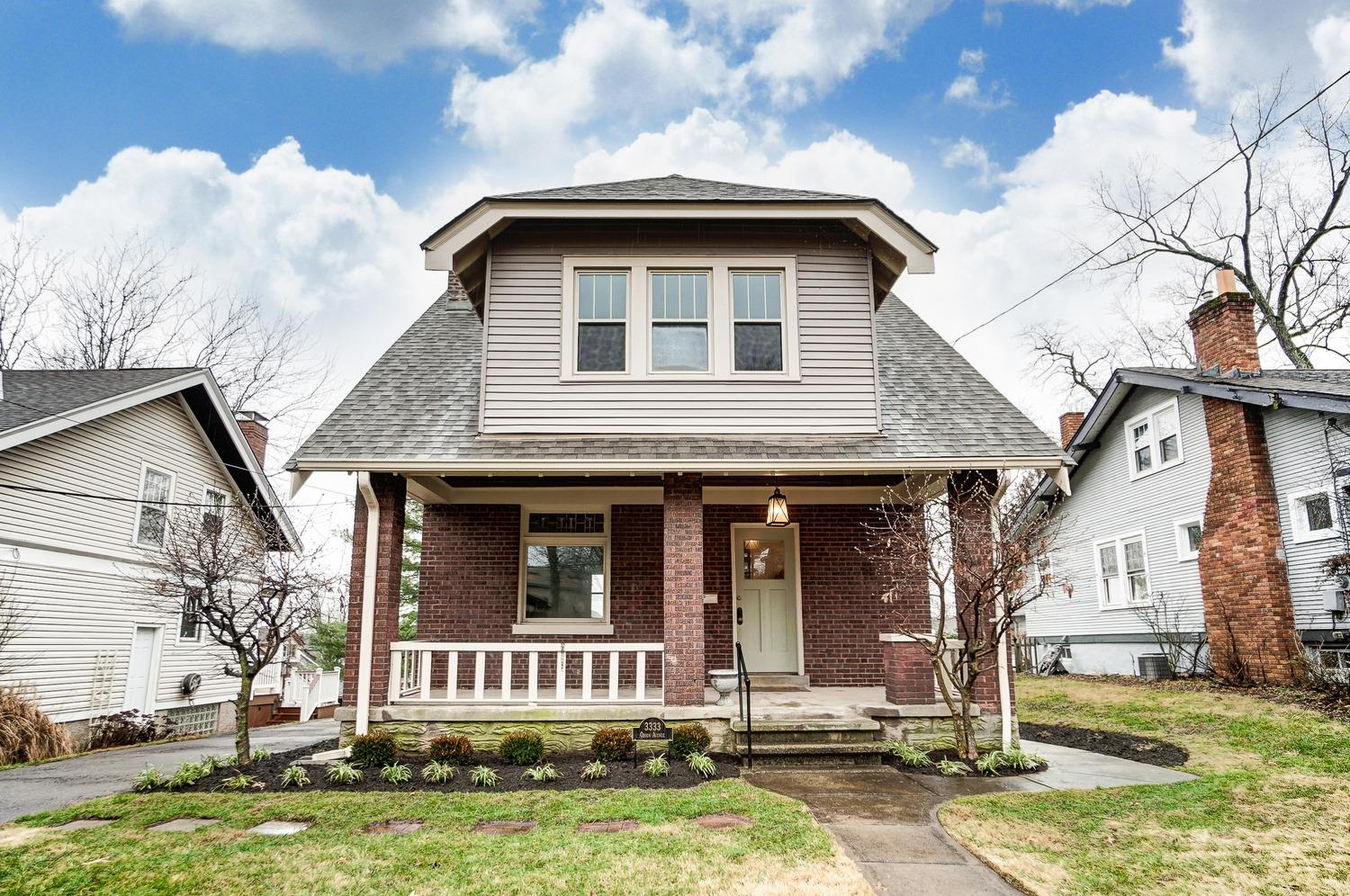 Photo 2 for 3333 Orion Ave Pleasant Ridge, OH 45213
