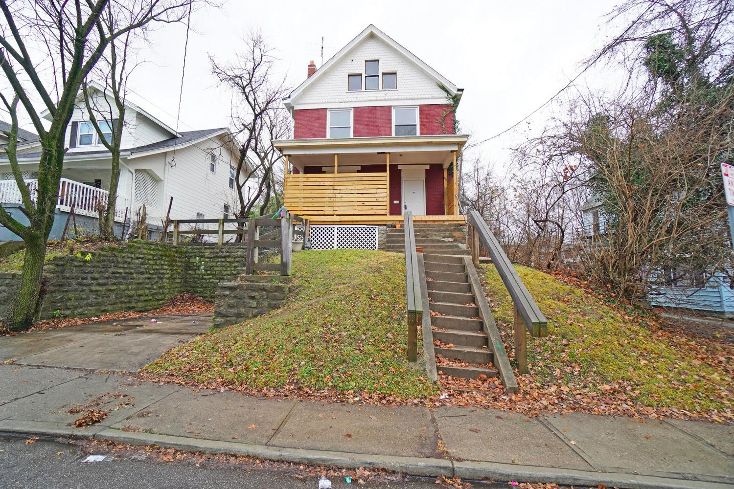 Photo 2 for 943 Rosemont Ave Price Hill, OH 45205
