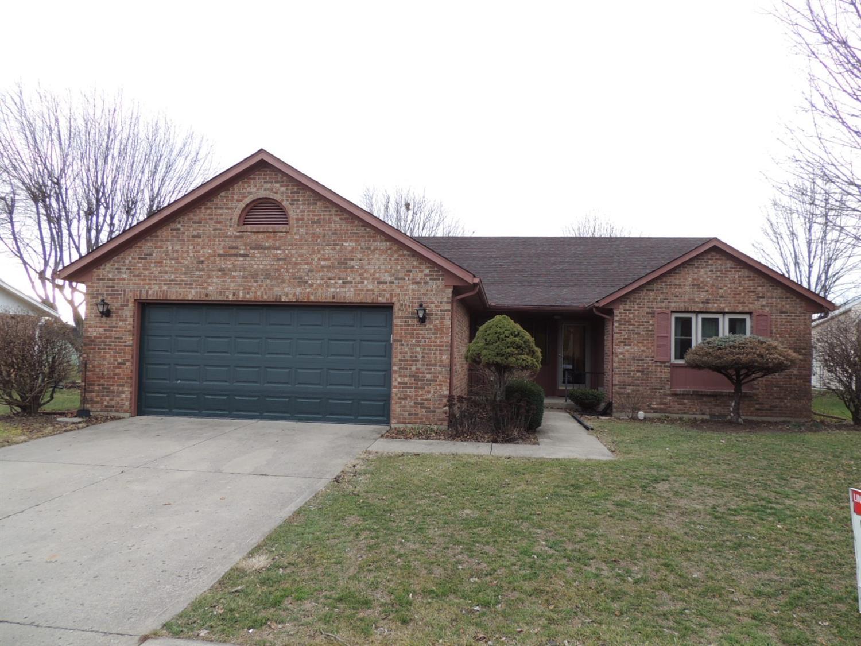 425 Meadowlark Ln Preble County, OH