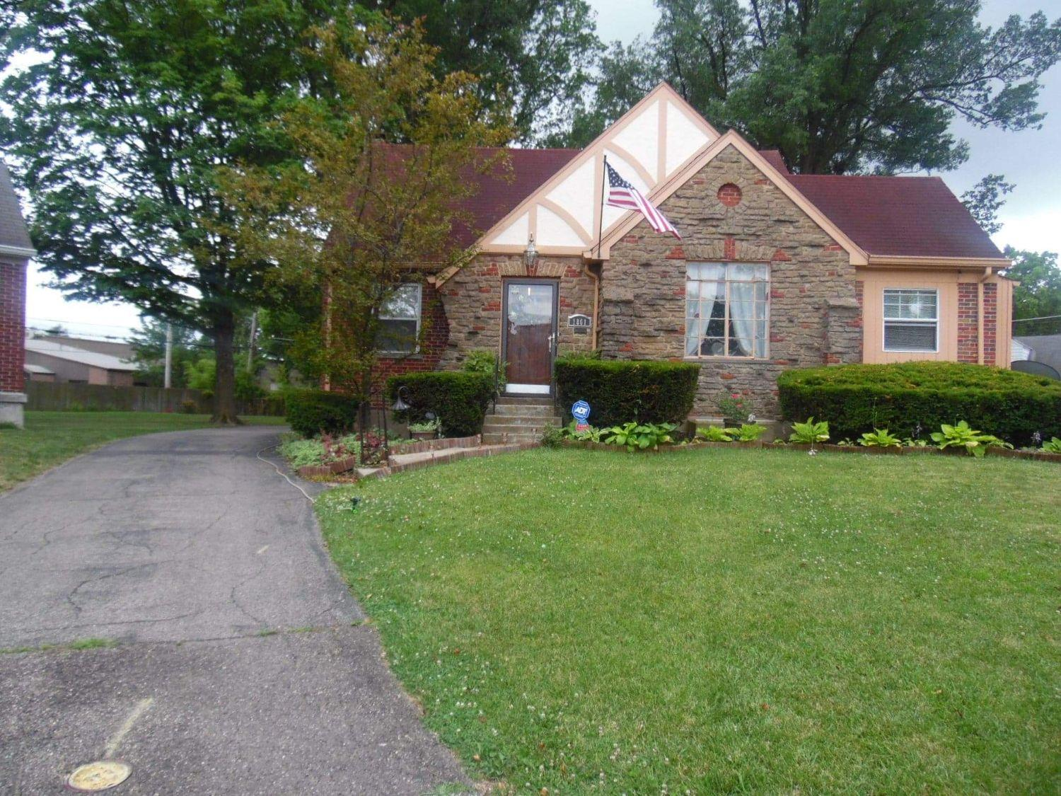 Photo 1 for 1861 Blackstone Pl Roselawn, OH 45237