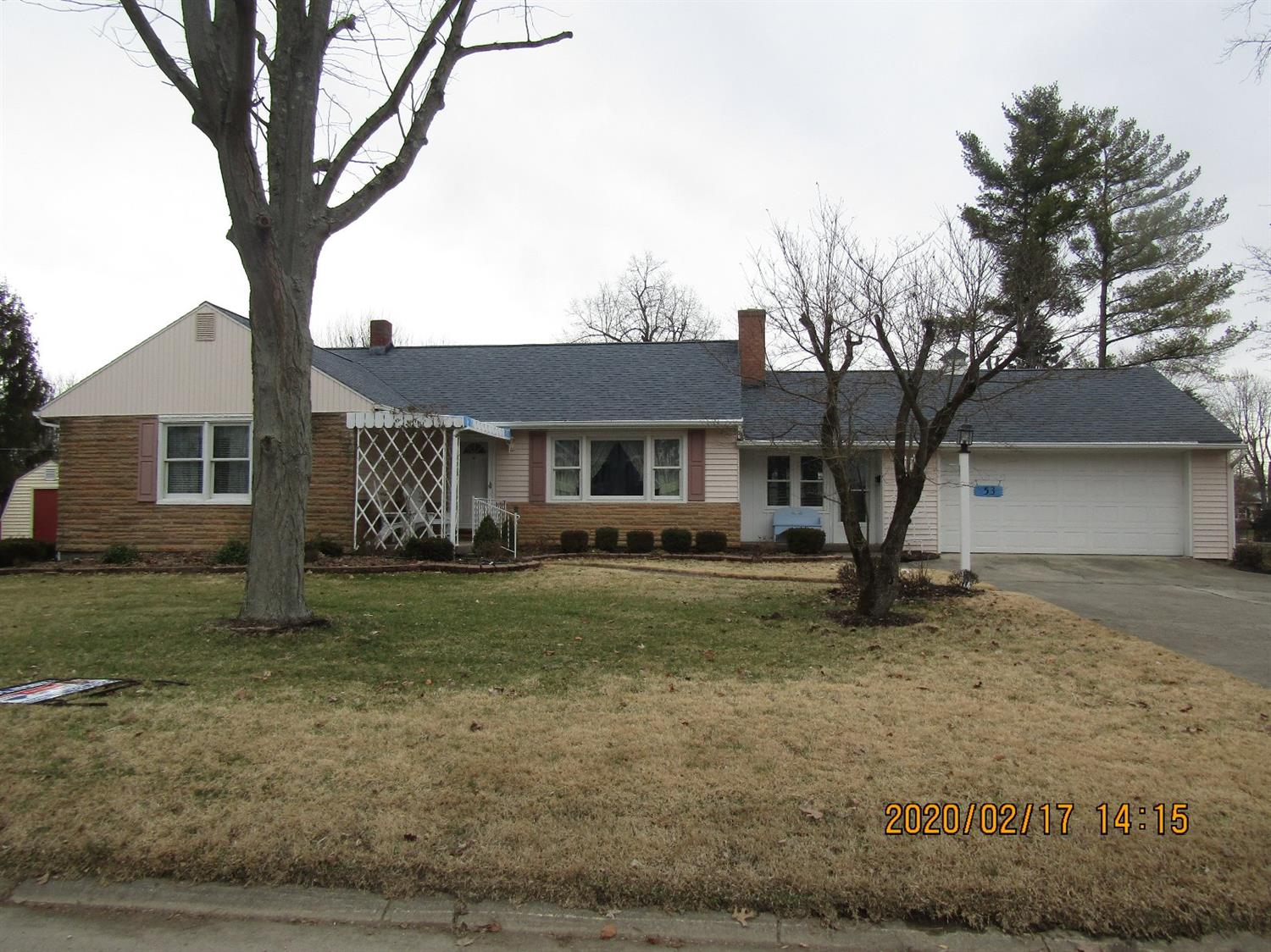 53 Smith St Preble County, OH