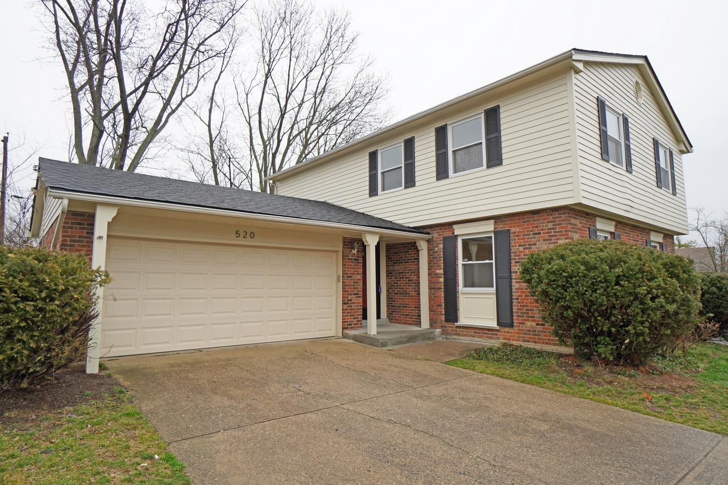 Photo 1 for 520 Waycross Rd Forest Park, OH 45240