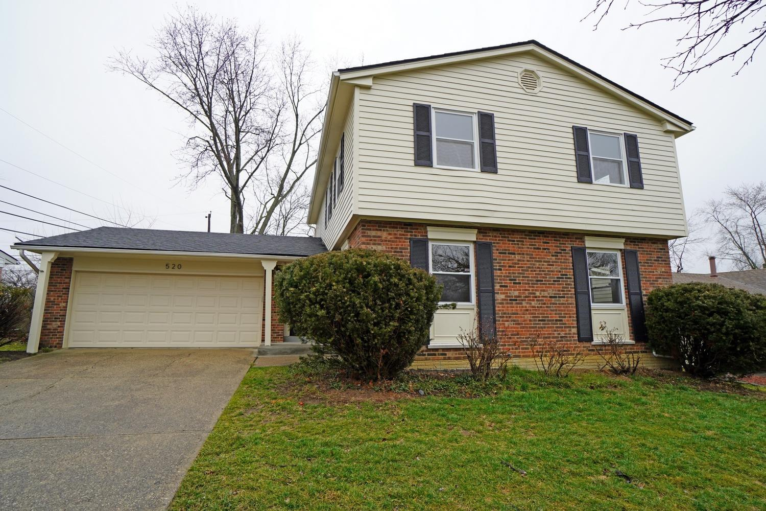 Photo 2 for 520 Waycross Rd Forest Park, OH 45240