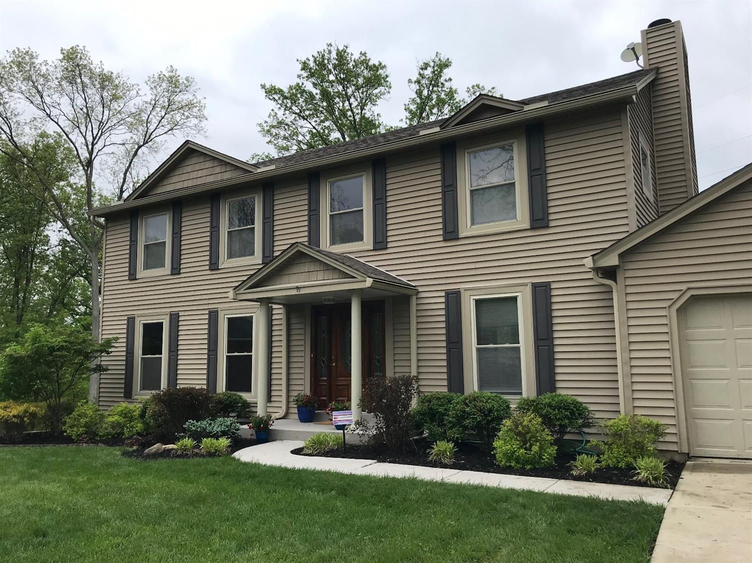 10544 Hopewoods Ct Symmes Twp., OH