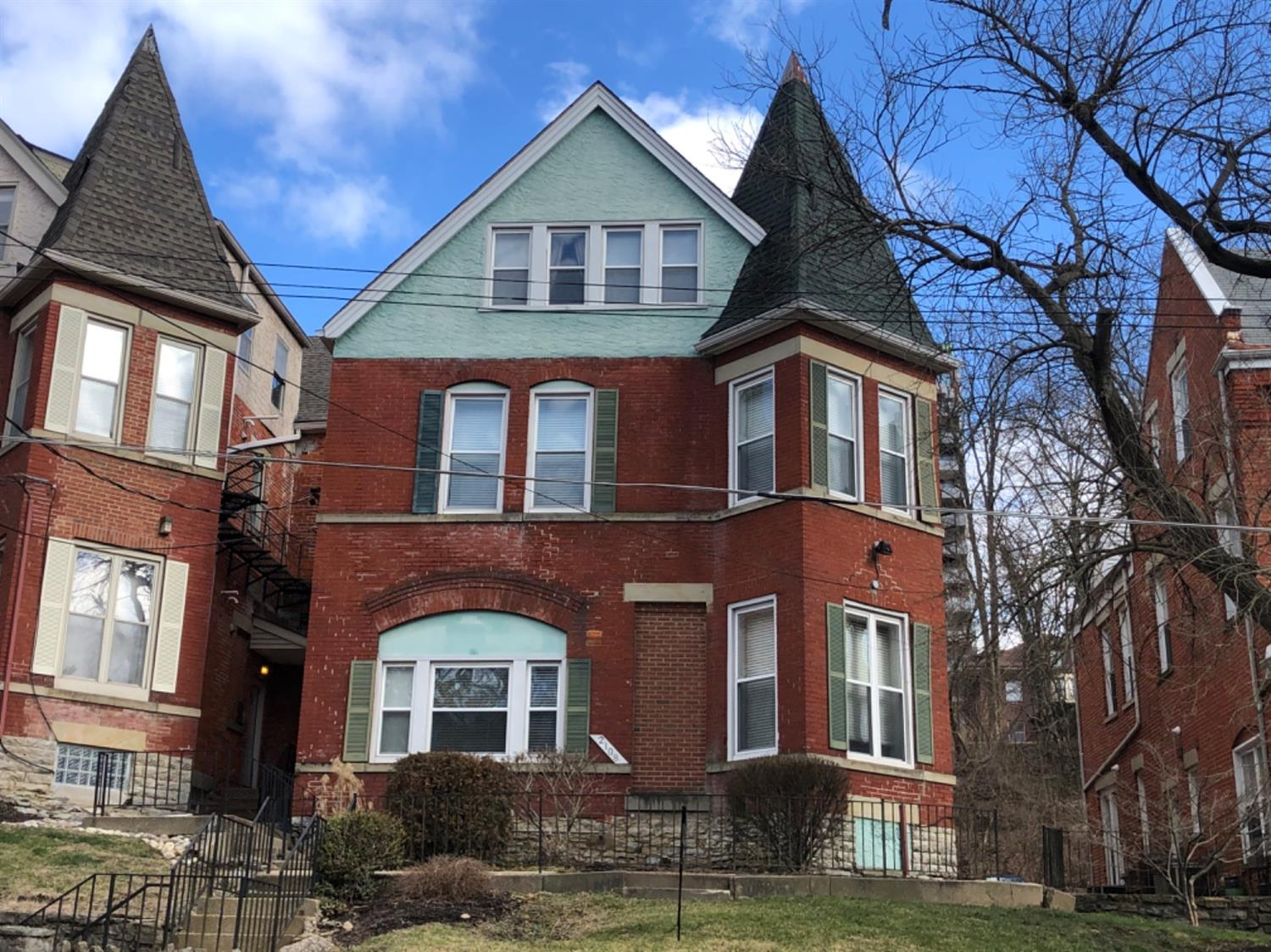 Photo 1 for 2108 Fulton Ave Walnut Hills, OH 45206