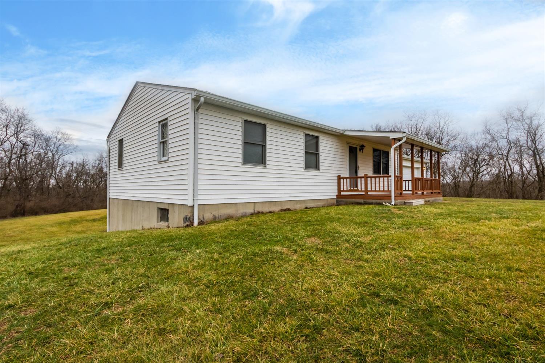 Photo 2 for 4827 Salem Ridge Rd Ohio County, IN 47001
