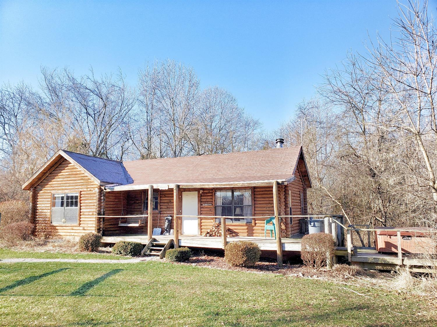 7272 S Shay Rd Union County, IN