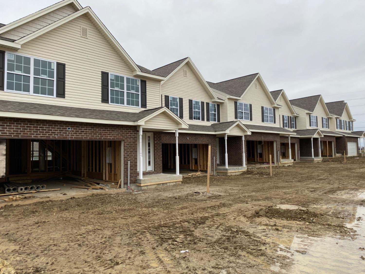 9566 High Line Pl West Chester - West, OH