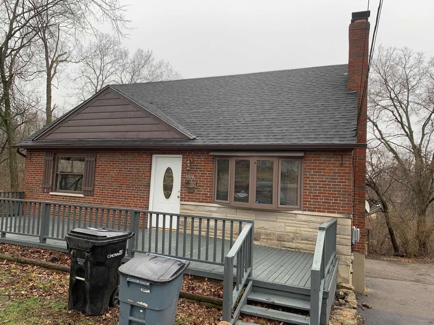 5310 fox Rd Mt. Airy, OH
