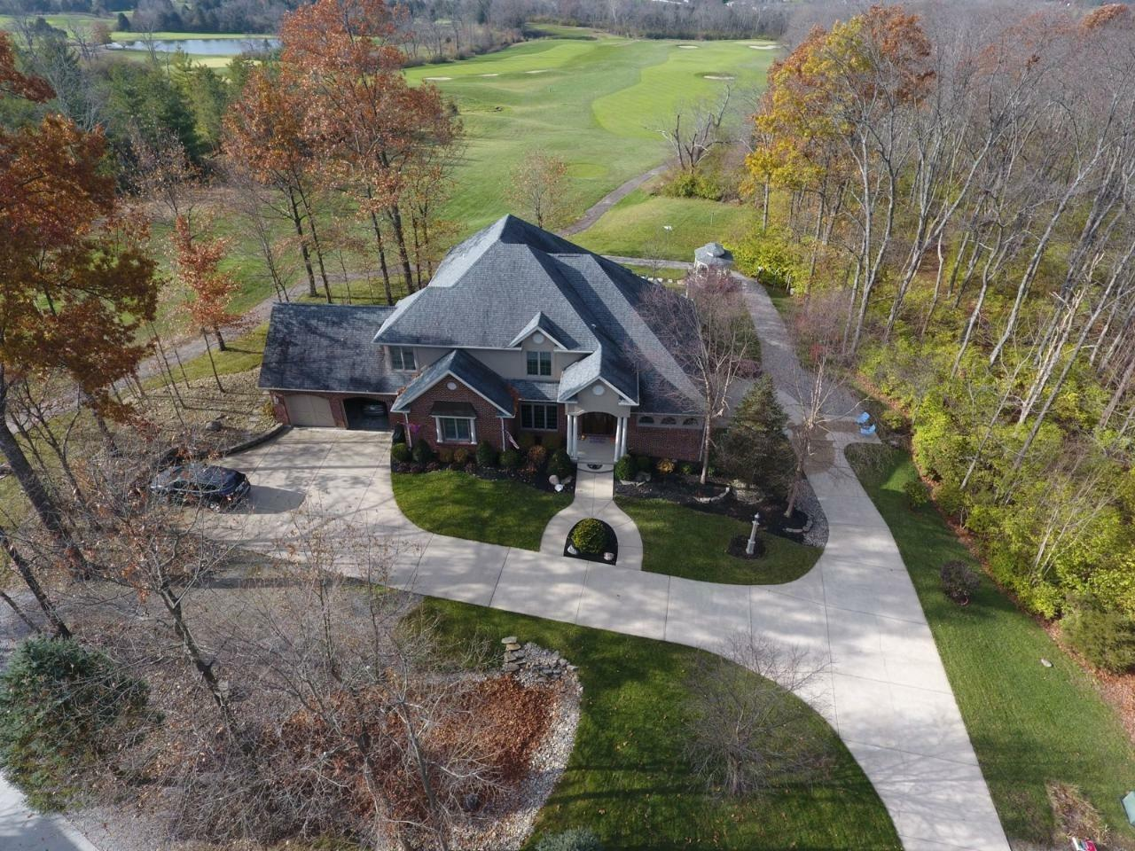 3919 Indian Ridge Woods Dr Hanover Twp., OH