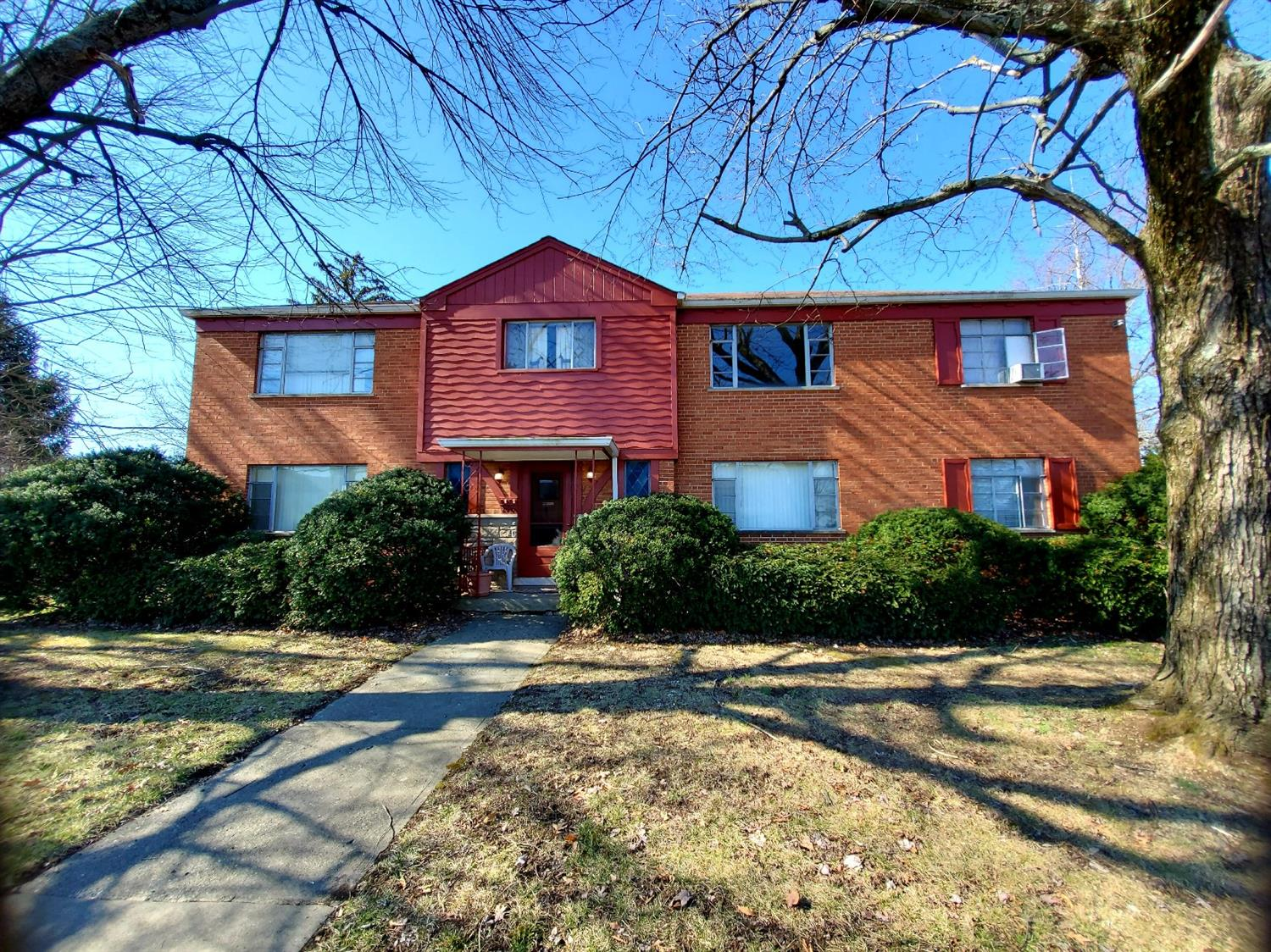 2444 W North Bend Mt. Airy, OH
