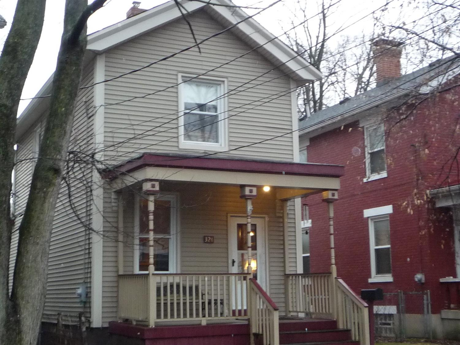 324 Williams St Lockland, OH