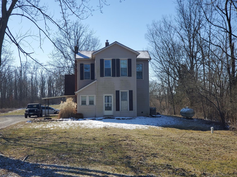 10426 Farmersville West Carrollton Rd Montgomery Co., OH