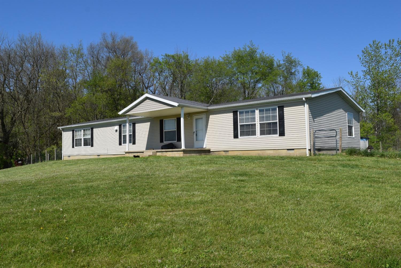 5588 E Contreras Rd Union County, IN