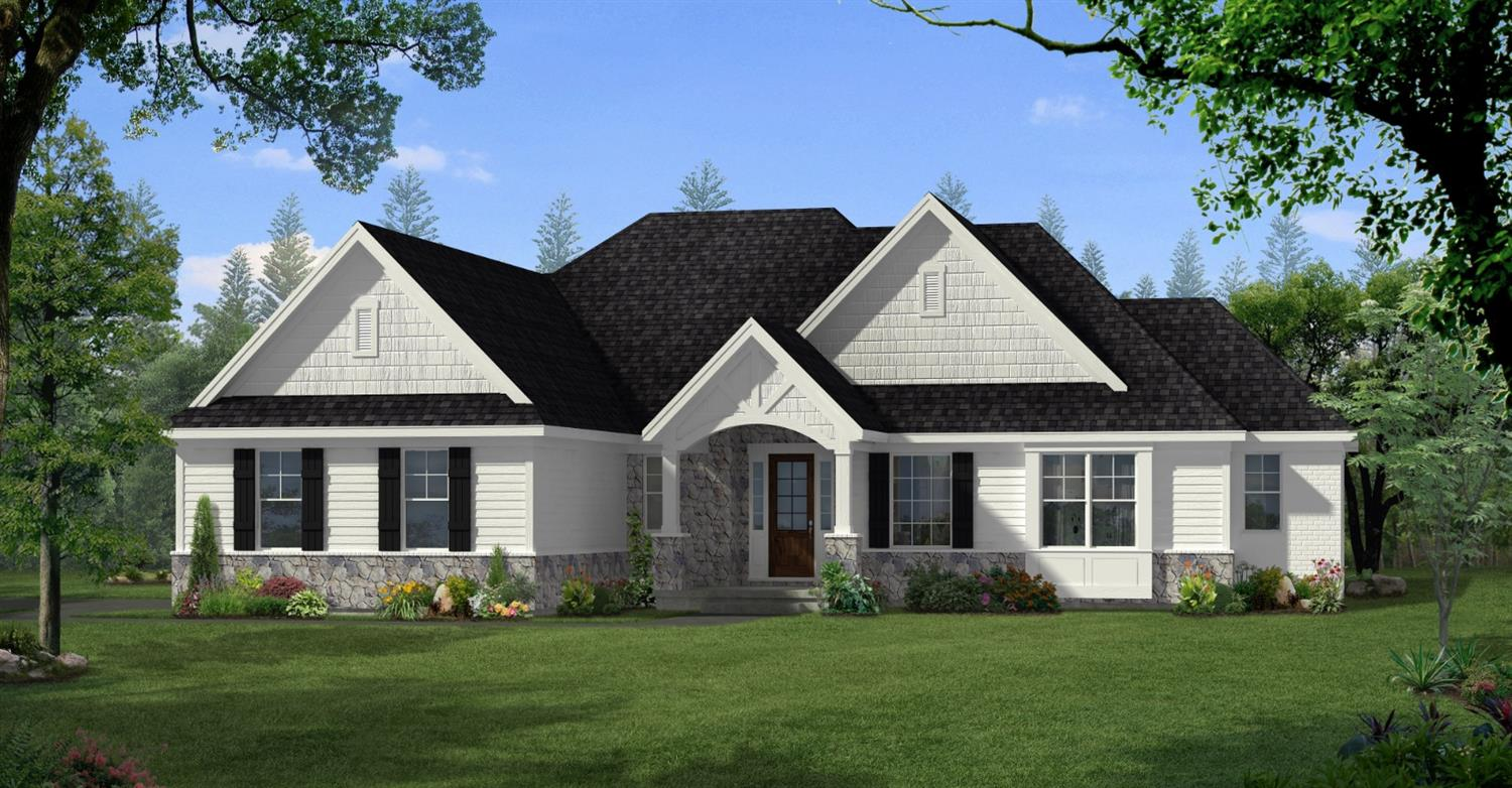 5641 Lot 68 Melbury Ct Deerfield Twp., OH