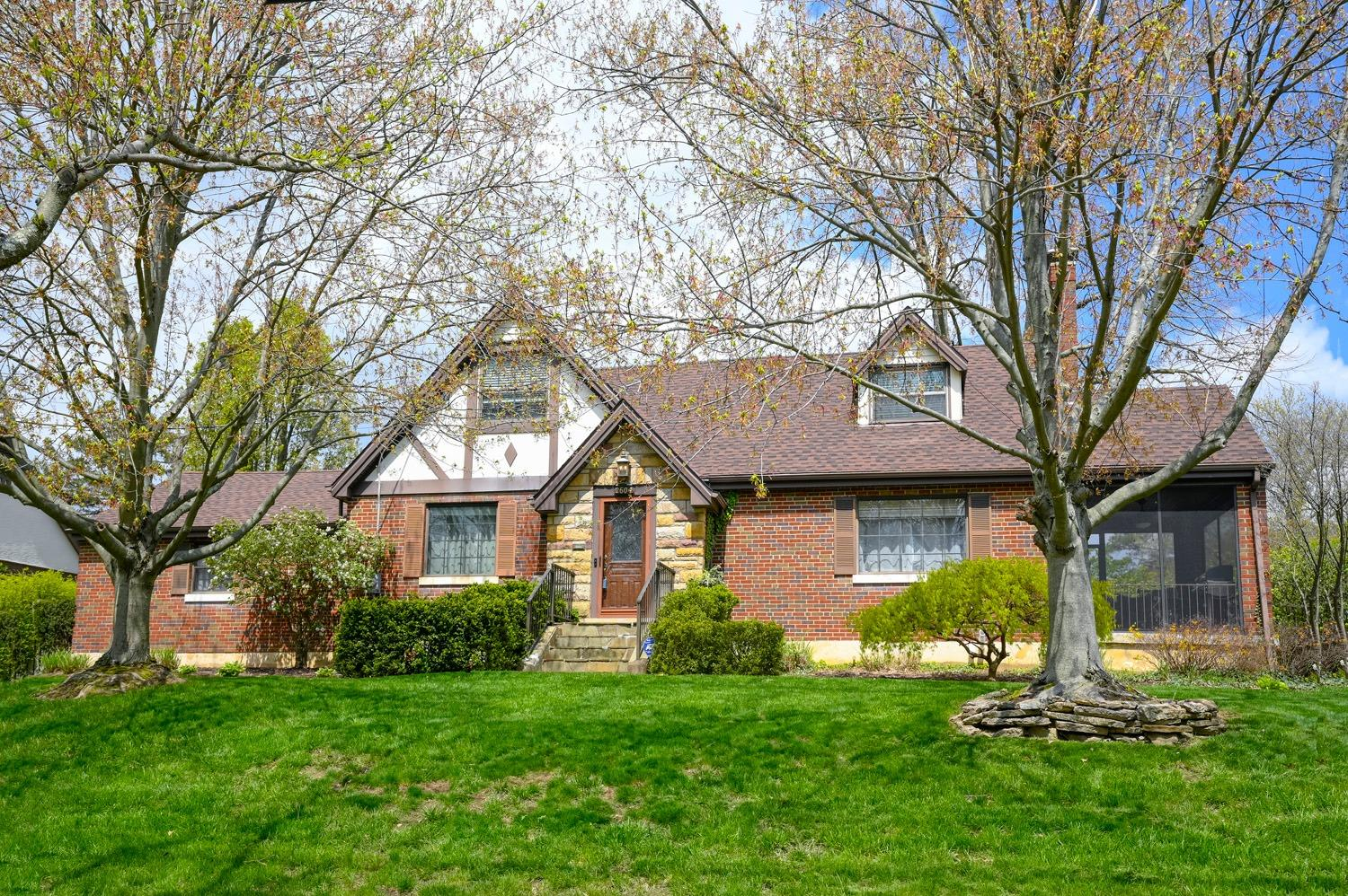 2604 Mt Airy Ave Mt. Airy, OH