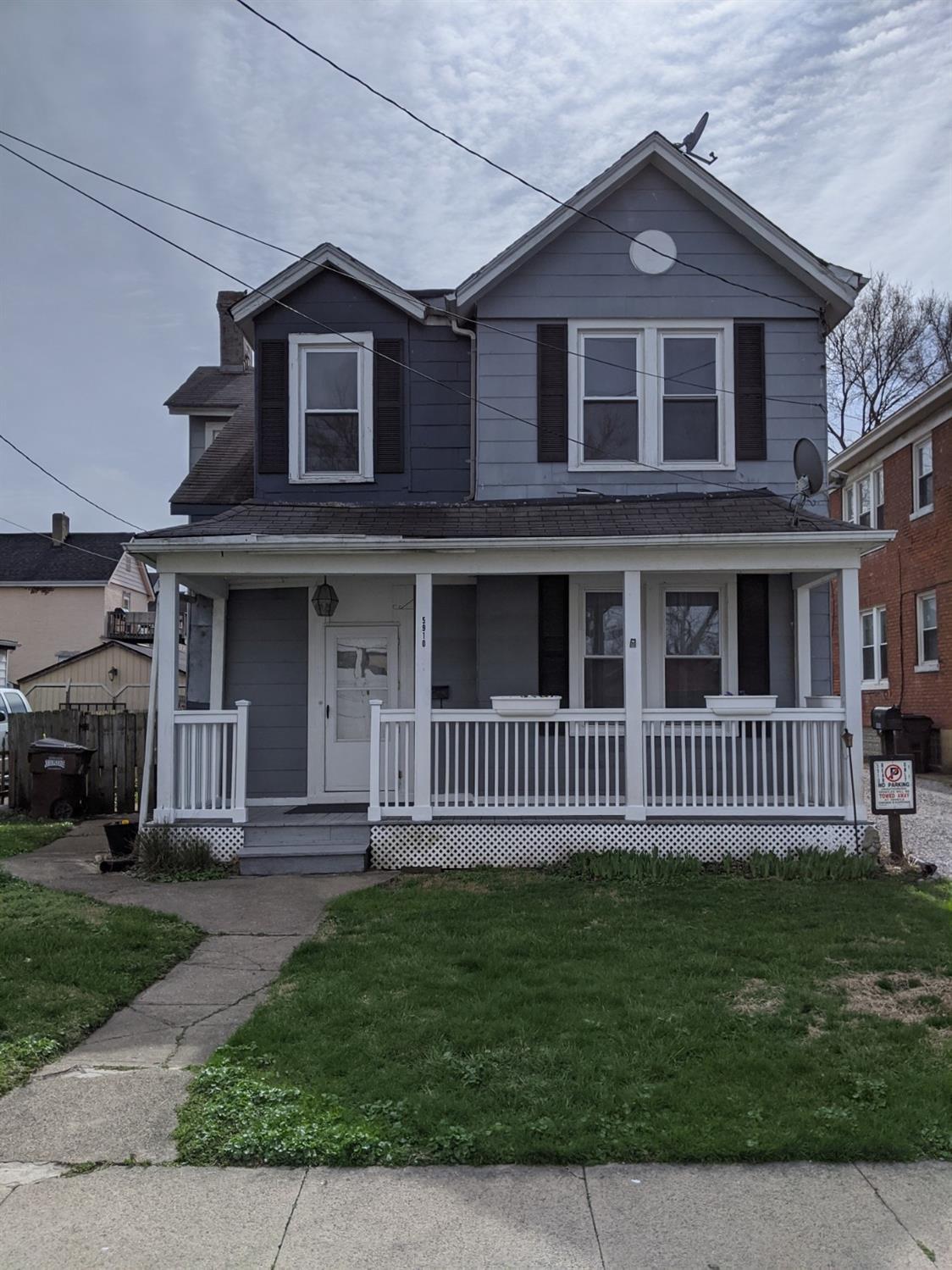 5910 Highland Ave Elmwood Place, OH