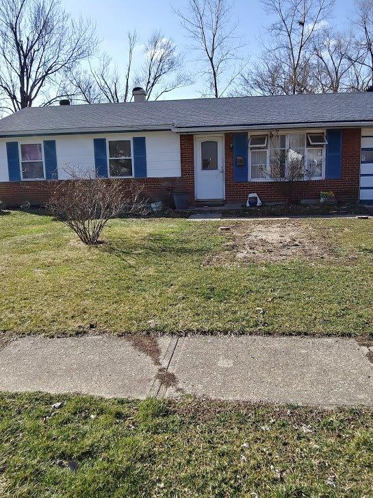 Photo 1 for 1827 Lotushill Dr Mt. Healthy, OH 45240