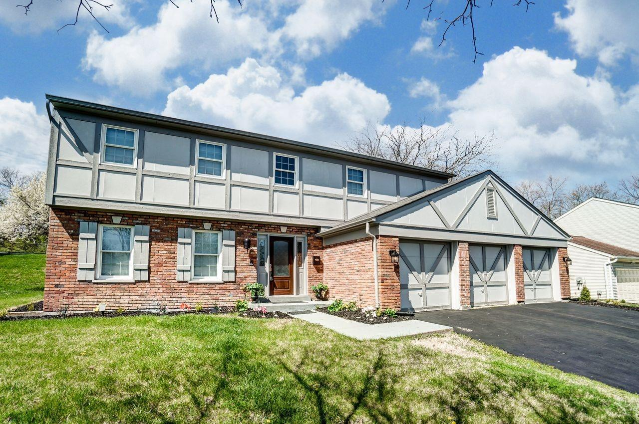 1132 Innercircle Dr Forest Park, OH