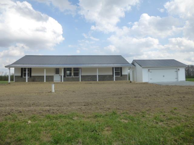 260 School Rd Green Twp. - Clinton Co., OH