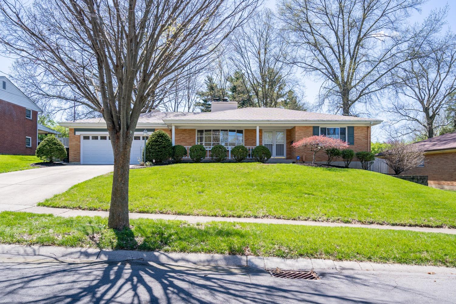 2641 Fairhill Dr Mt. Airy, OH