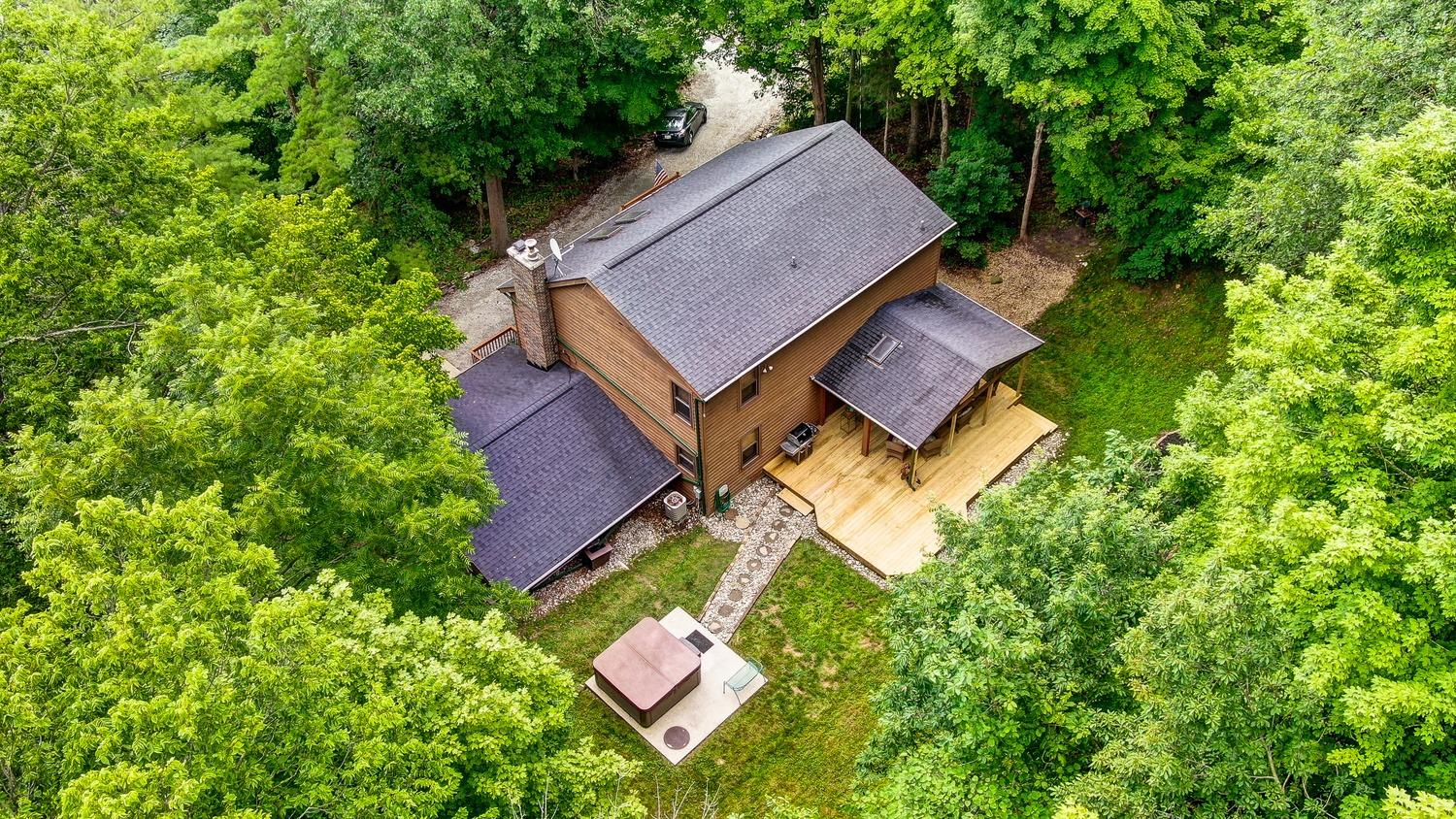 8319 St Rt 128 Whitewater Twp., OH