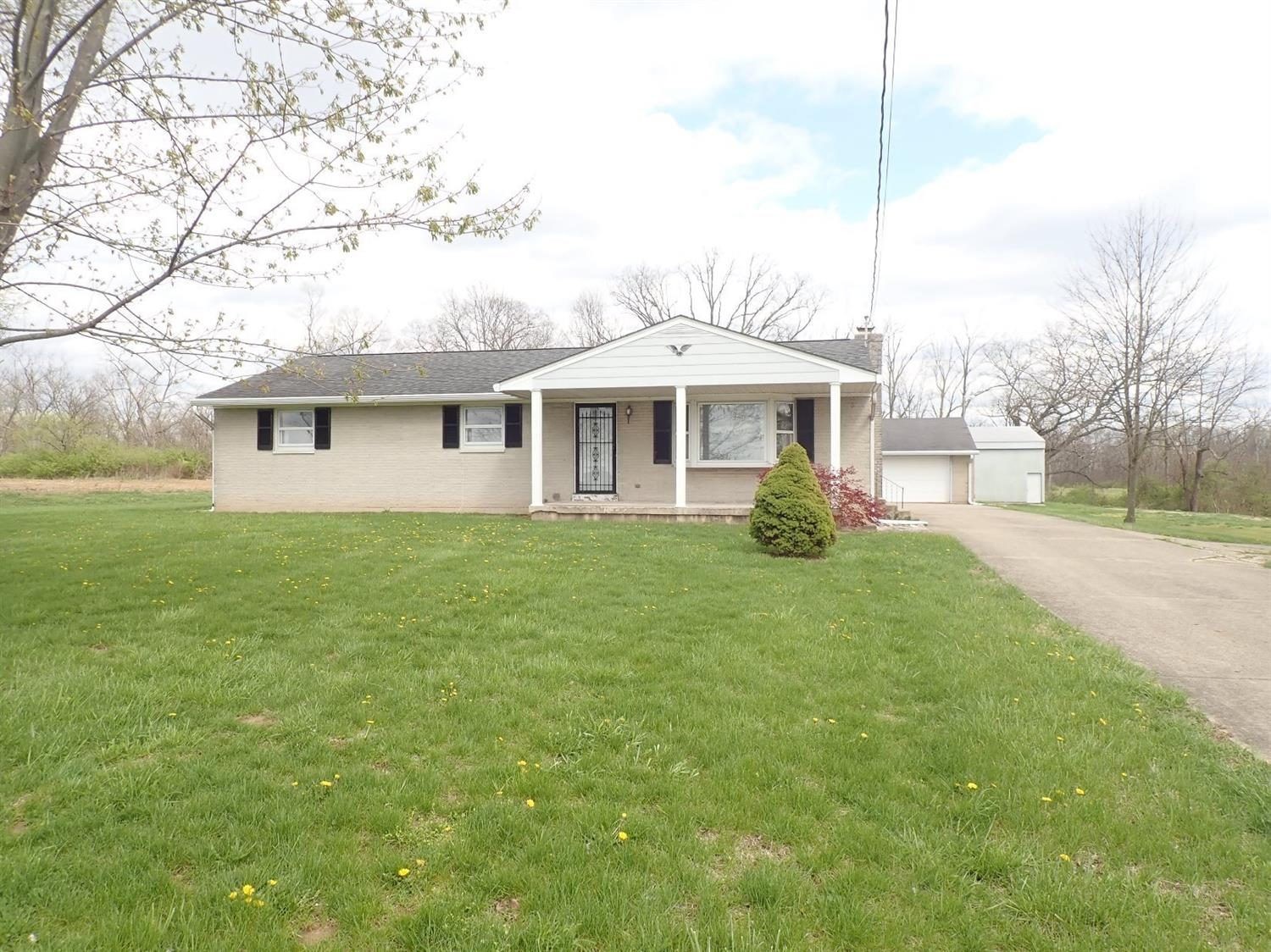 2090 Bunker Hill Woods Rd Reily Twp., OH
