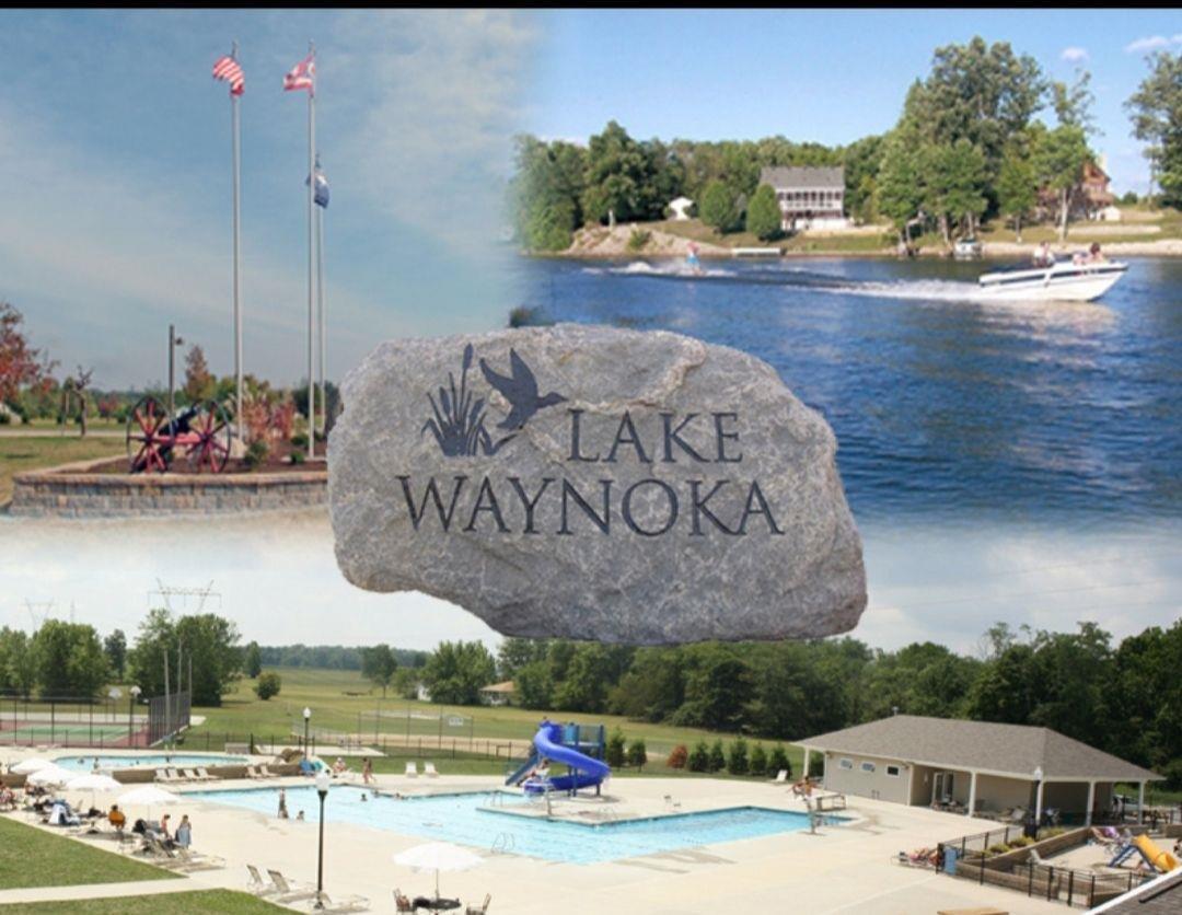 Photo 3 for 258 Waynoka Dr Lake Waynoka, OH 45171