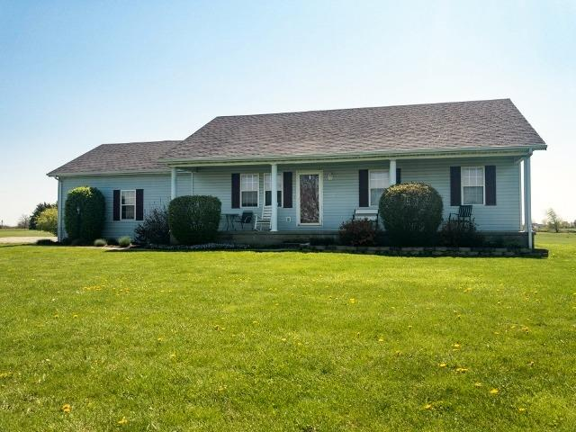 11712 Monroe Rd Highland Co., OH