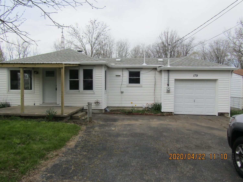 179 Crawford Rd