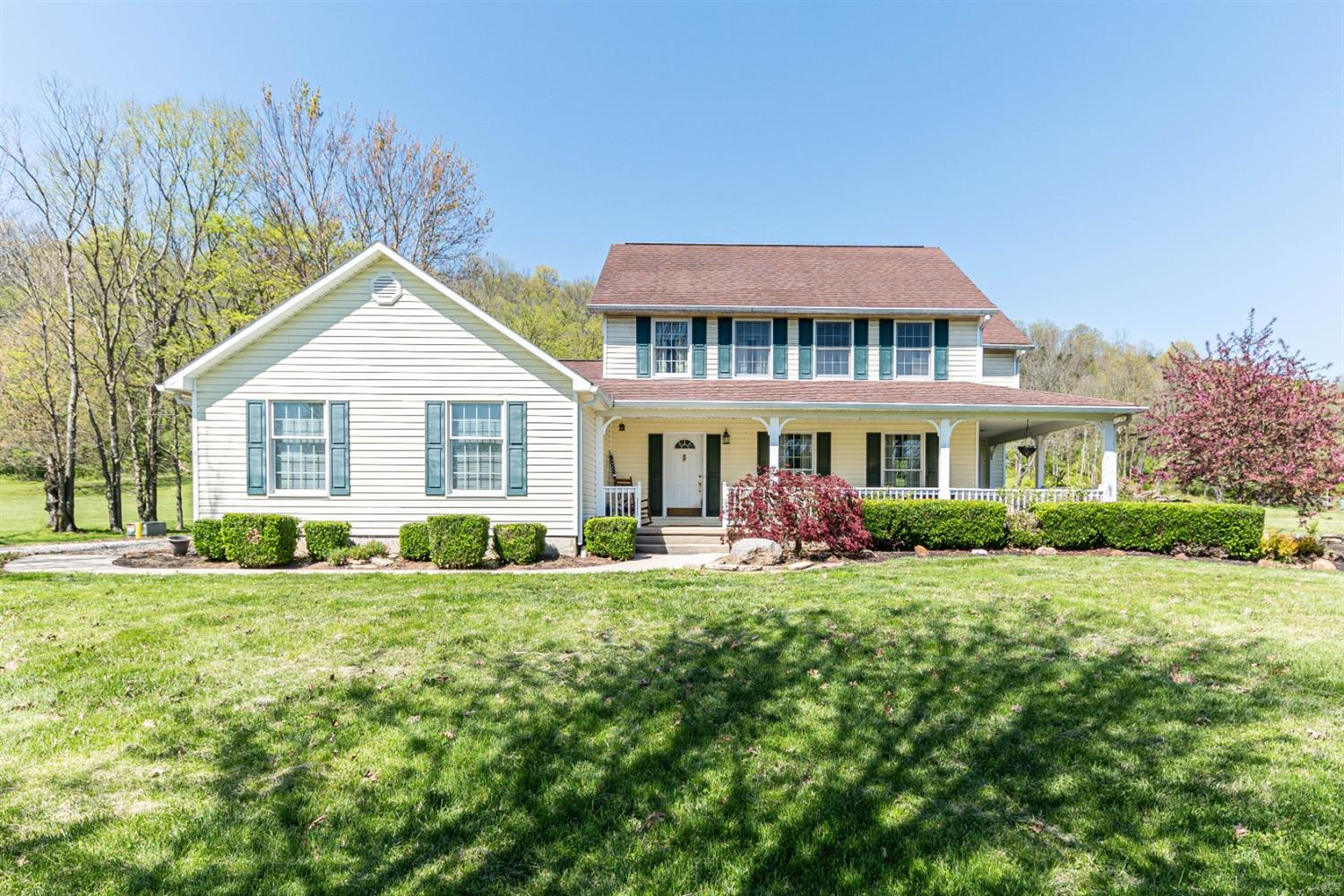 3762 US Rt 52 Franklin Twp., OH