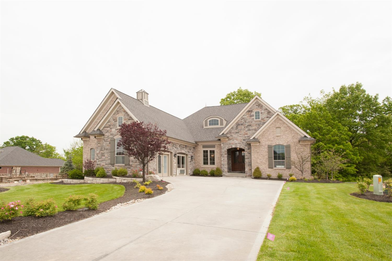 6154 Trotters Wy Liberty Twp., OH