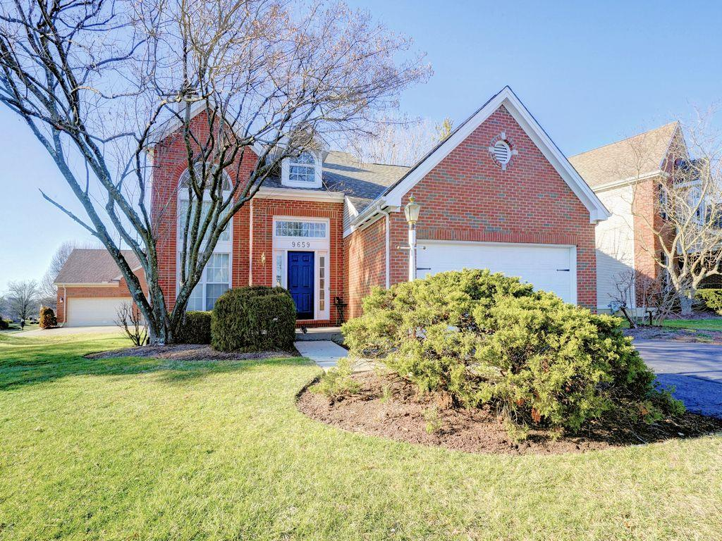 9659 Carriage Run Cir Landen, OH