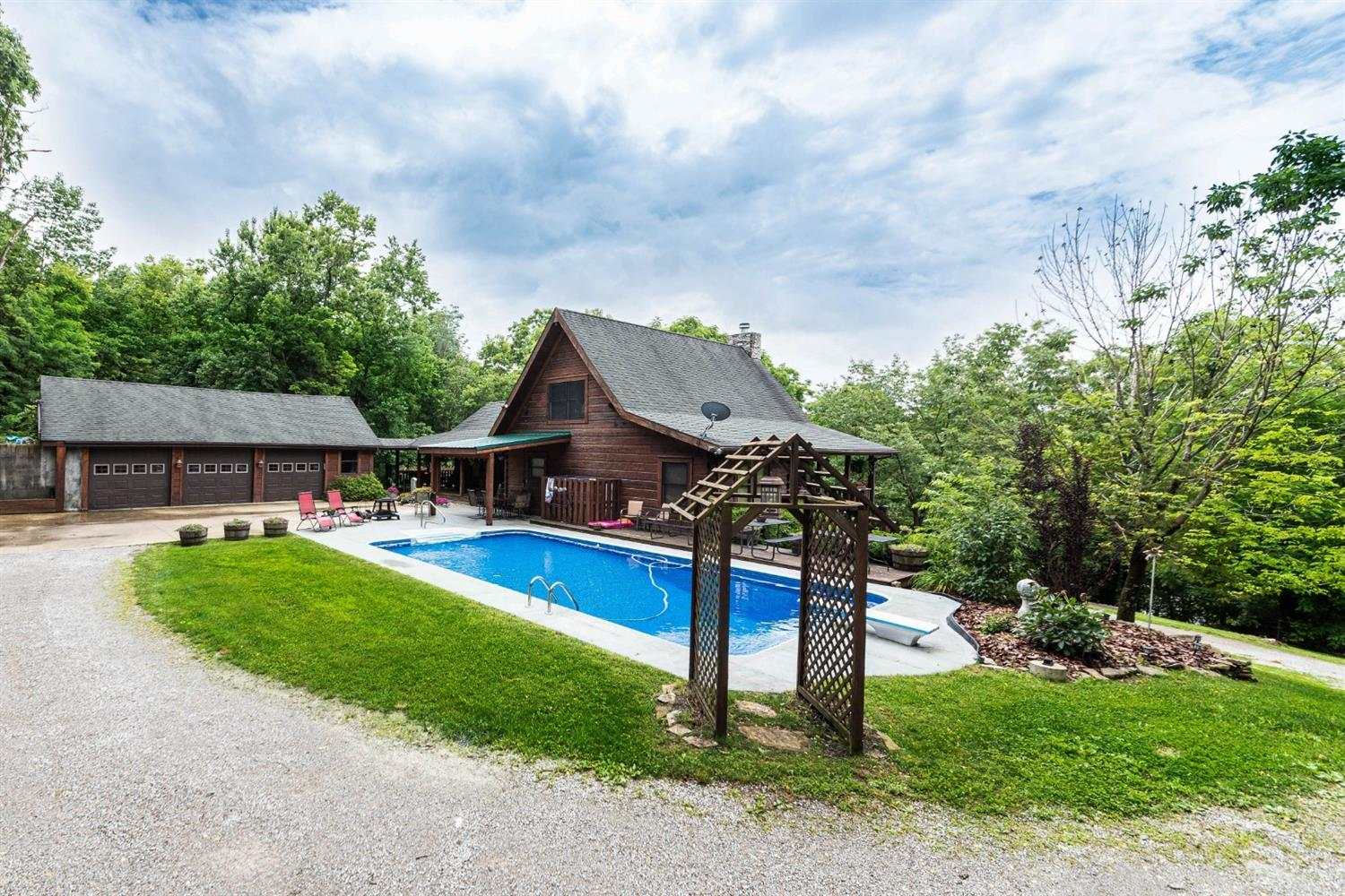 410 Circle Dr Union Twp. (Brown), OH