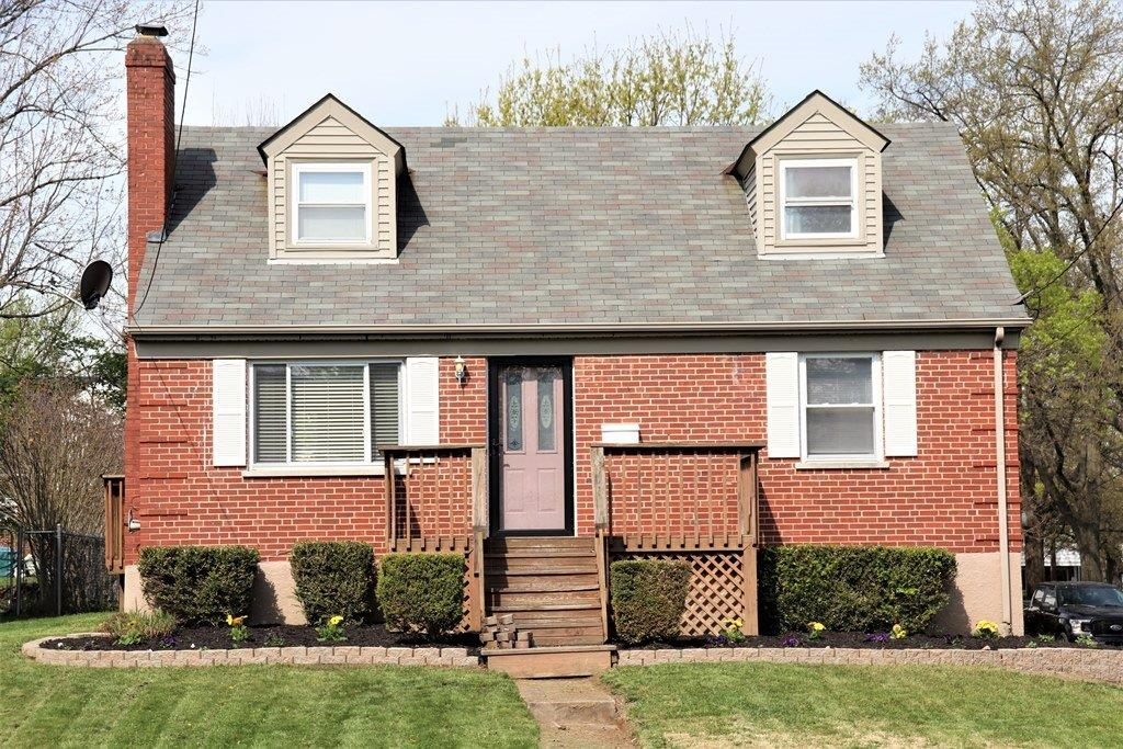 8495 Wexford Ave Dillonvale, OH
