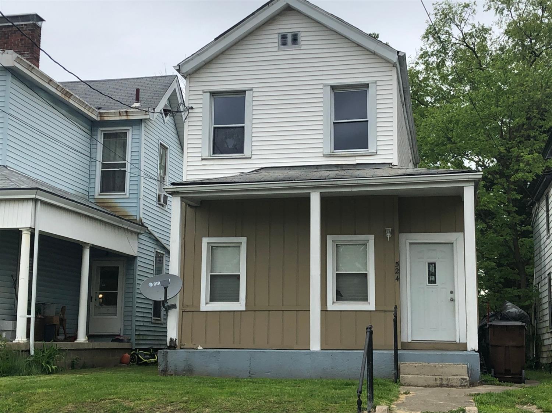 524 Maple St Elmwood Place, OH