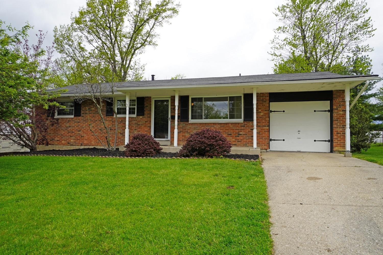 2582 Highwood Ln Groesbeck, OH