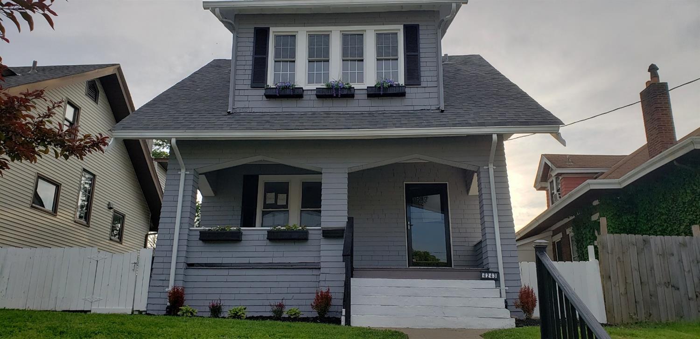 4243 Greenlee Ave St. Bernard, OH