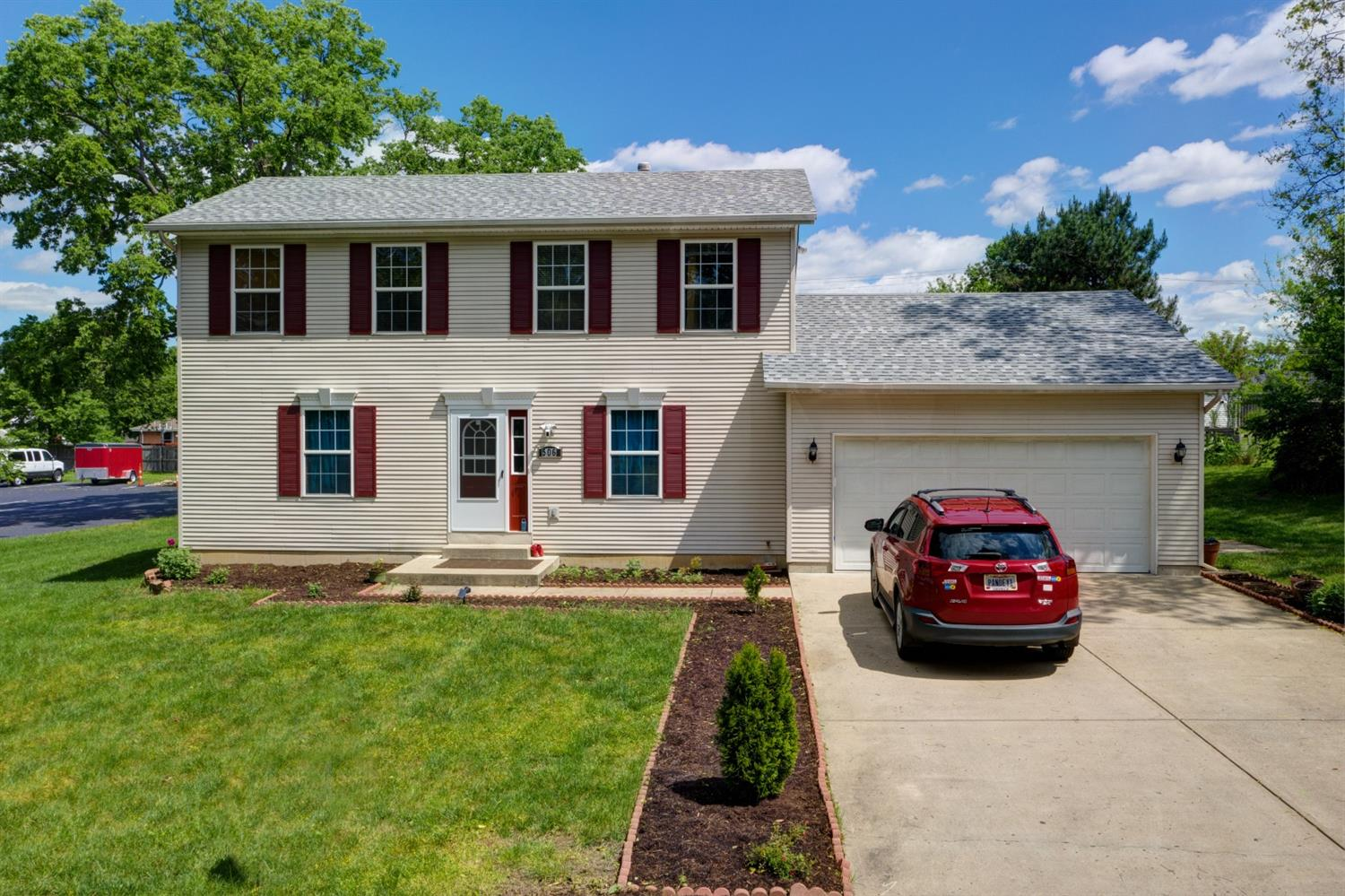 506 Hill Ave Lindenwald, OH
