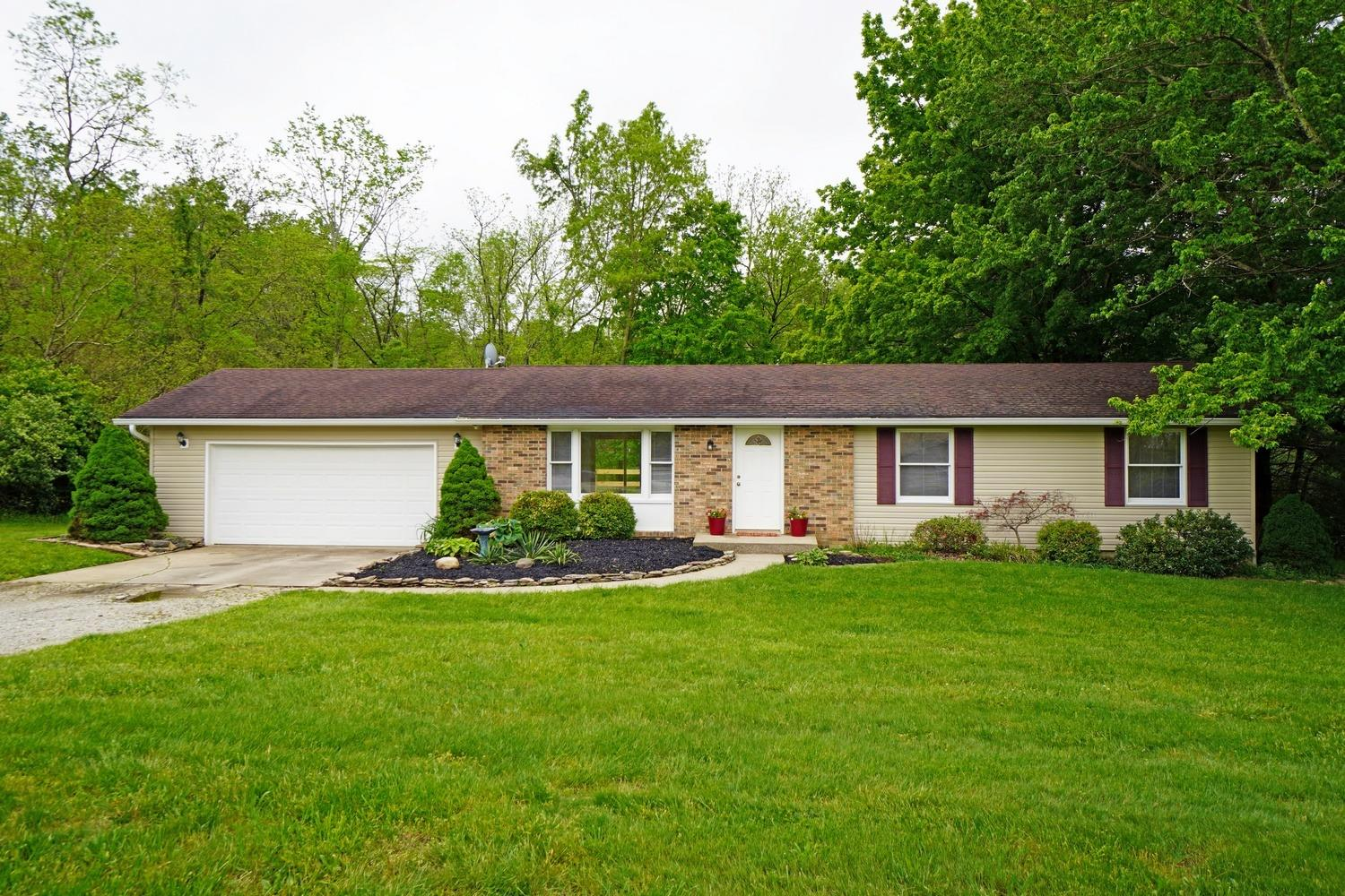 Photo 1 for 2588 Poplar Ridge Dr Tate Twp., OH 45106