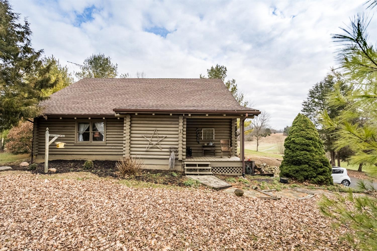 7595 Limes Rd Fayette County , OH