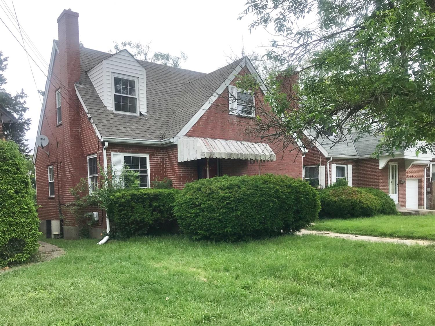 2604 St Albans Ave Golf Manor, OH