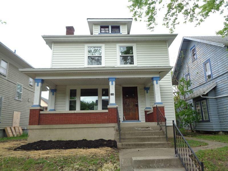 115 E Elmwood Ave Montgomery Co., OH