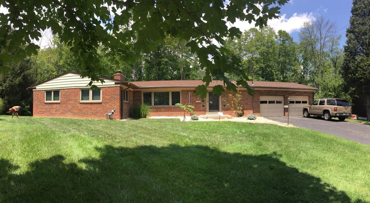 8637 Plainfield Ln Sycamore Twp., OH