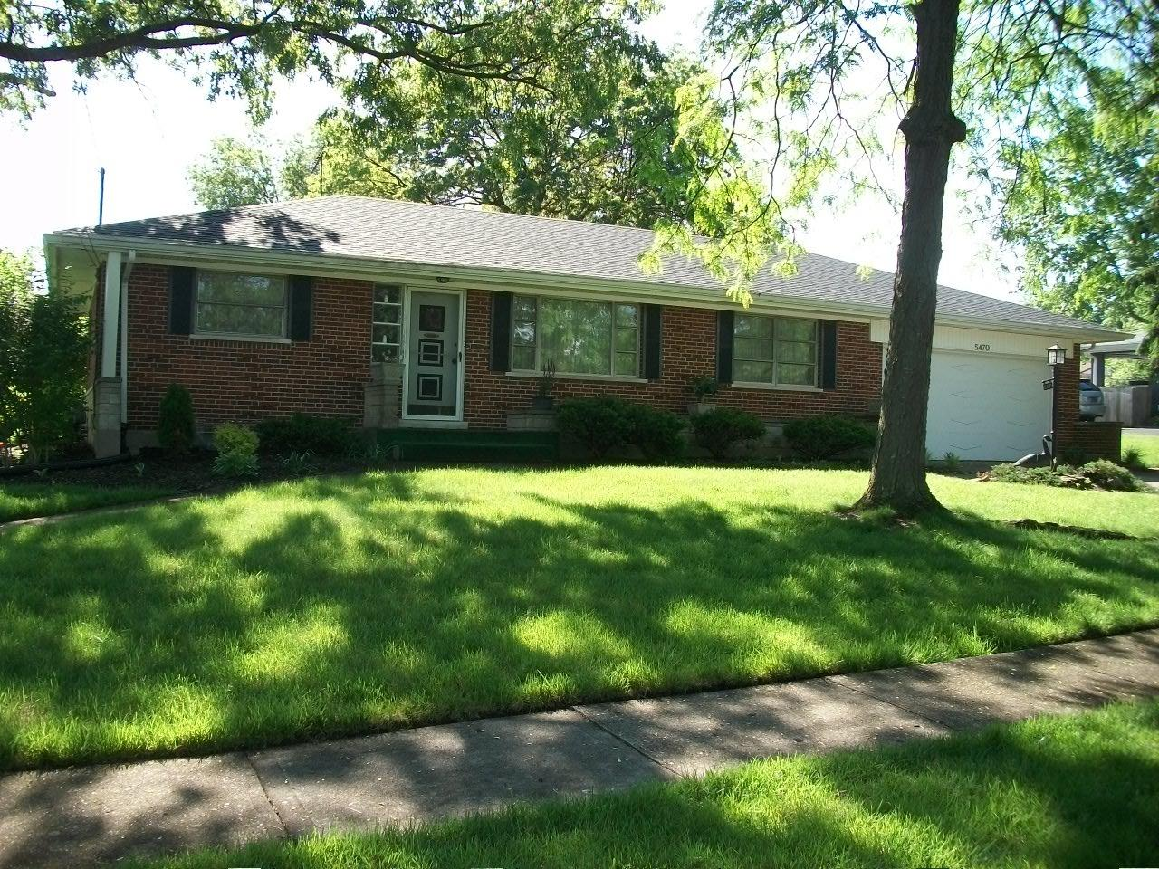 Photo 1 for 5470 Songbird Dr Mt. Airy, OH 45239