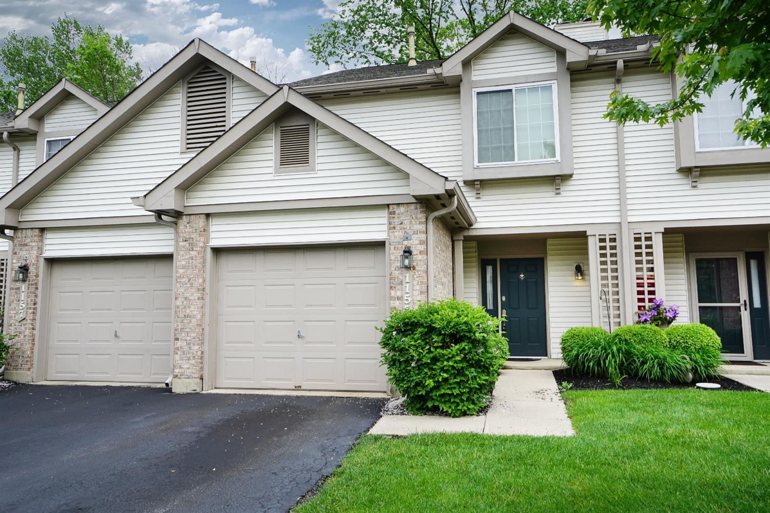 1155 Timbertrail Ct Montgomery Co., OH
