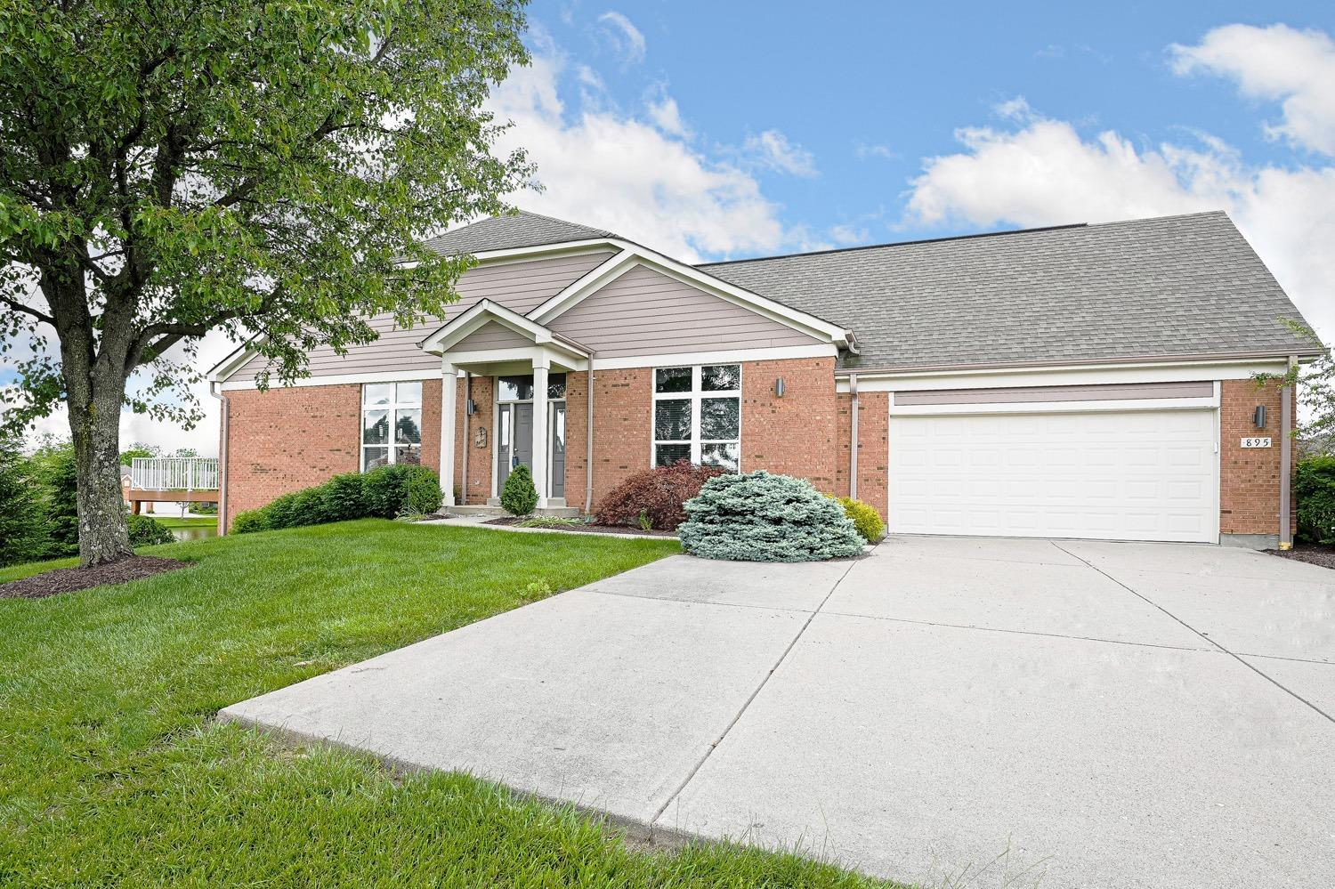 895 Cypress Point Ct Pierce Twp., OH