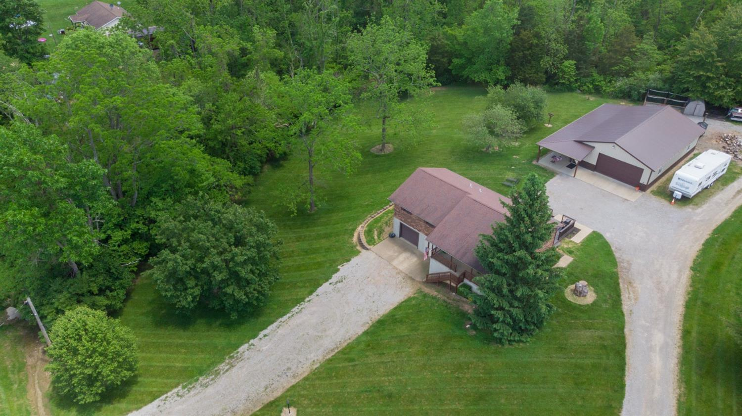 Photo 3 for 18022 Gauche Rd Perry Twp., OH 45118